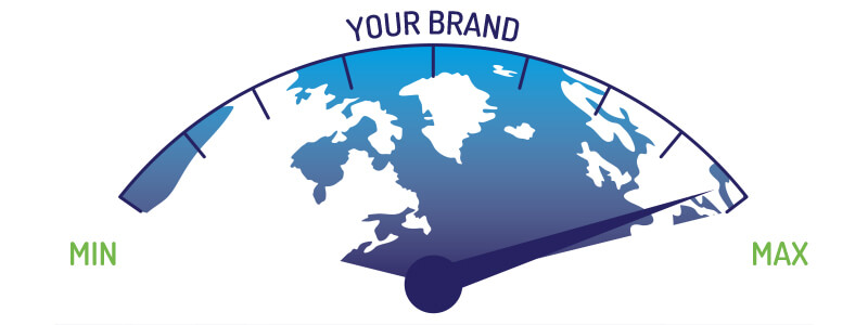 international brand awareness